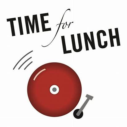 Lunch Clipart Cliparts Sign Eat Times Initiative