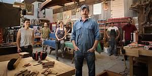 Nick Offerman Wood Shop Gifts - AskMen