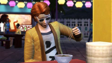The Sims 4 City Living Official Trailer (bahasa