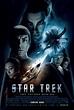 Free Movie Poster: Star Trek Movie Poster 2009