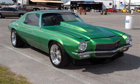 1970 Chevrolet Camaro Z28 Custom Coupe 39641