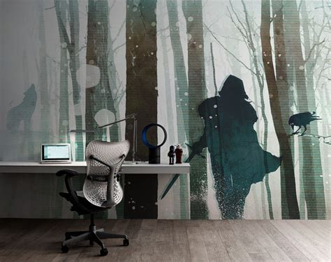 tv series wall decor show time wall murals  pixers