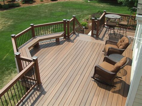 awesome decks 27 awesome sun deck designs