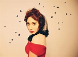 "Regina Spektor: ""If you have good people in your life, you ..."