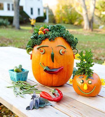 creative pumpkin decorating crafts