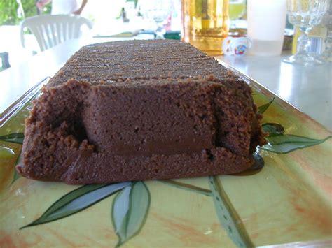 marquise chocolat sans cuisson fondant chocolat caf 233 sans cuisson un kinder en cuisine