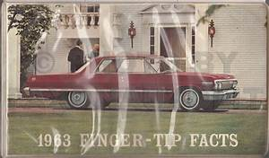 1963 Chevy Wiring Diagram Manual Reprint Impala  Ss Bel