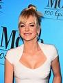 "Anna Faris -""Mom"" Celebrates 100 Episodes in Los Angeles"