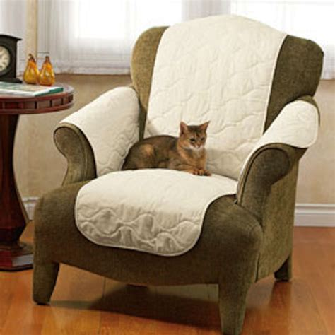 Lazy Boy Armchair Covers by Slip Cover Lazy Boy Quilted Furniture Armchair Protector