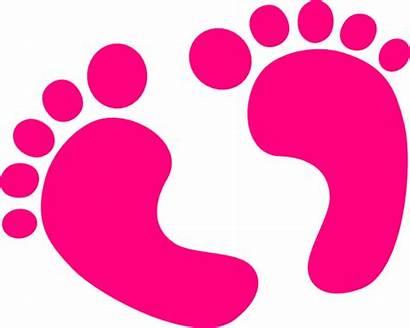 Clip Feet Cartoon Clipart Hands Foot Cliparts