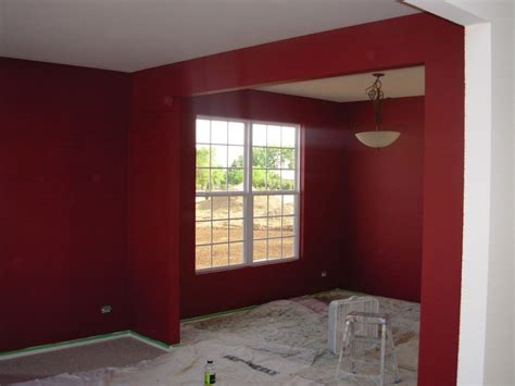 Interior Painting : Chicago, Barrington, Algonquin, Interior And Exterior