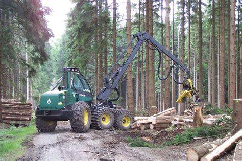Bau Und Forstmachinen  Forst & Garten