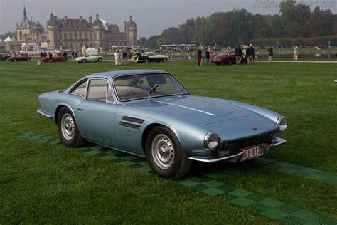 Jaguar D-Type Michelotti Coupe - Entrant: Scuderia Blu ...