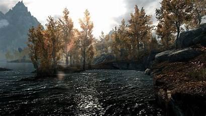 Skyrim Backgrounds