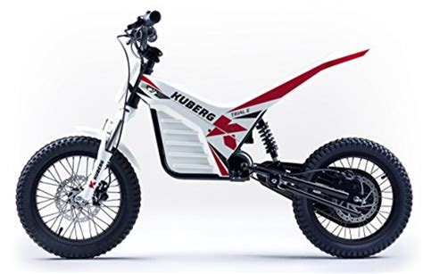kuberg 2016 trial e electric bike 16 quot review