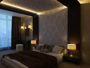 moderne bilder fürs wohnzimmer indirekte beleuchtung im schlafzimmer schöne ideen