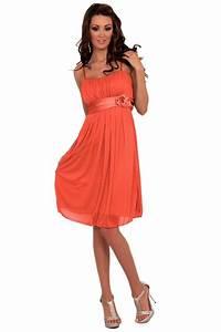 Kleid Koralle Hochzeit : kleid damen faltenkleid abend cocktail prom designer koralle h1119 ebay ~ Orissabook.com Haus und Dekorationen