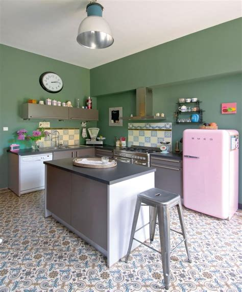 cuisine peinture verte peinture verte cuisine cuisine peinture verte peinture