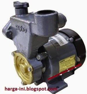 Harga Mesin Merk Ichibo harga pompa air merk sanyo terbaru update januari 2019