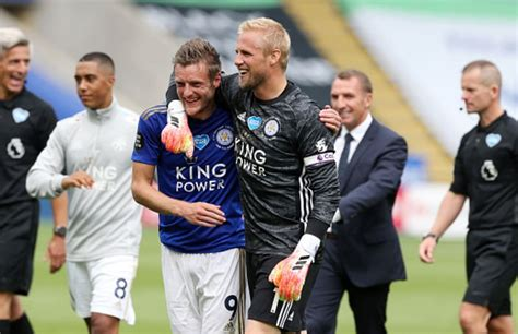 Tip: Bournemouth - Leicester: The prospect of home goals ...