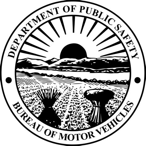 bureau motorisé file seal of the ohio bureau of motor vehicles svg