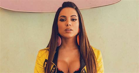 Anitta, Um Exemplo Do Empreendedorismo No Brasil Bem Na