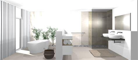 Bad Mit Freistehender Badewanne by Dusche Bilder Ideen Couchstyle