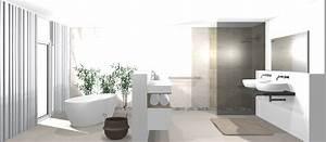 Bad Mit Freistehender Badewanne : dusche bilder ideen couchstyle ~ Frokenaadalensverden.com Haus und Dekorationen