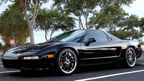 1994 acura nsx cars by brasspineapple productions youtube