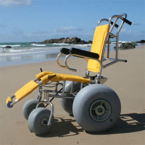 sandpiper  terrain chair beachwheels australia