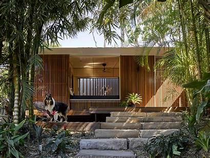 Garden Bunkie Tiny Reddog Backyard Architects Studio