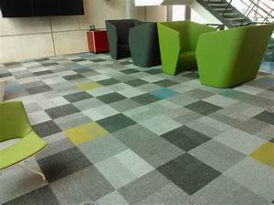 Interface outlook carpet tile by inzide commercial selector for Commercial carpet designs