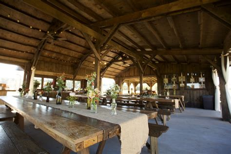 Small Southern Barn Wedding