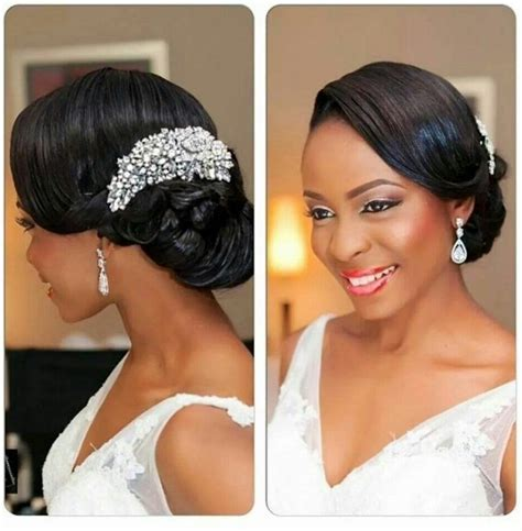 african american wedding hairstyles african american