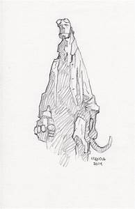485 best *Artist: Mike Mignola images on Pinterest ...