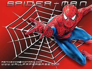 Spiderman, Cartoon, Wallpapers