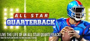 Quarterback » Android Games 365 - Free Android Games Download