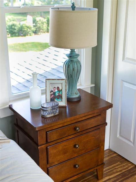 bedroom nightstand lights light fixtures from blog cabin 2014 diy network blog 10584   1420715514553