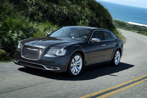 Chrysler Car :  Prices, Photos, Reviews, Specs