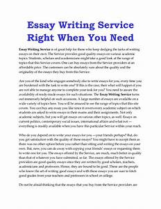 Romeo And Juliet English Essay Need For Education Essay Example Essay About Social Media The Importance Of English Essay also Thesis Support Essay Need For Education Essay Uc Prompt  Need For Education Essay  Businessman Essay