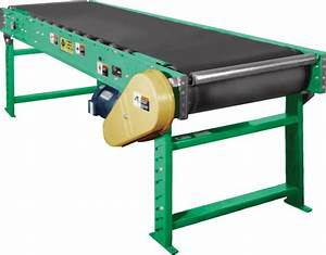 Ingalls Conveyors  Inc  Belt Conveyors