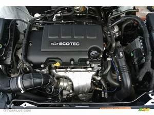 2011 Chevrolet Cruze Eco Engine Photos