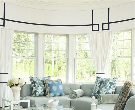 Bow Window Treatments by Best 25 Bow Windows Ideas On Bow Window