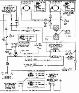 Need To Troubleshoot Wiring For 1992 Chrysler New Yorker