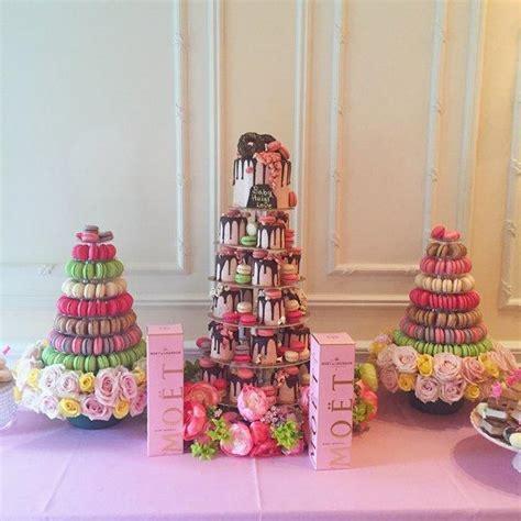 Baby Shower Dessert Tables Anges De Sucre