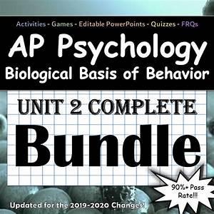 Ap Psychology Unit 2 - Full Unit