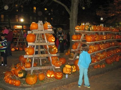 Pumpkin Festival Keene by Keene Pumpkin Fest A Smashing Success Fishing4deals