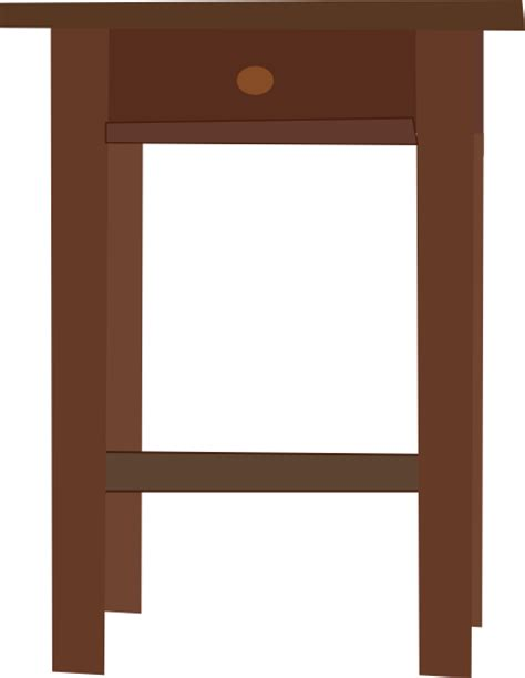 clip on bedside table clip art bedside table clipart clipart suggest