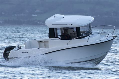 Fishing Boat For Sale North Wales by New Quicksilver Boats Quicksilver 555 Pilothouse For Sale