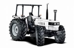 Cross - Tractors Open Field
